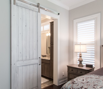 Houston Sliding Barn Doors
