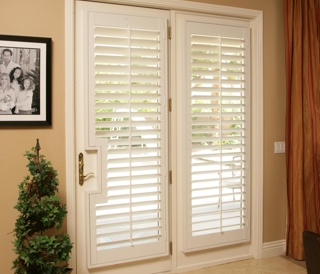 French Door Shutters In Houston, TX