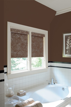 Houston roller shades small