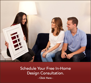 Schedule a Consult for Shutters