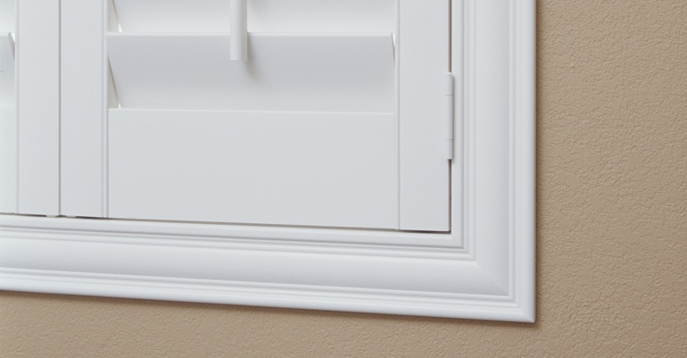 Types Of Window Shutter Frames For Houston Windows
