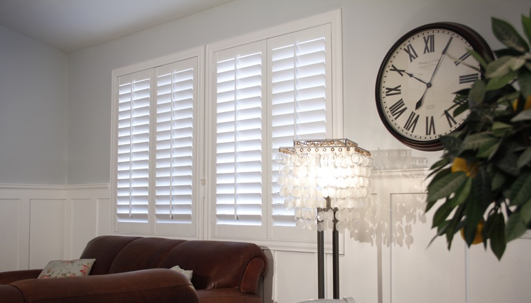 Houston privacy shutters