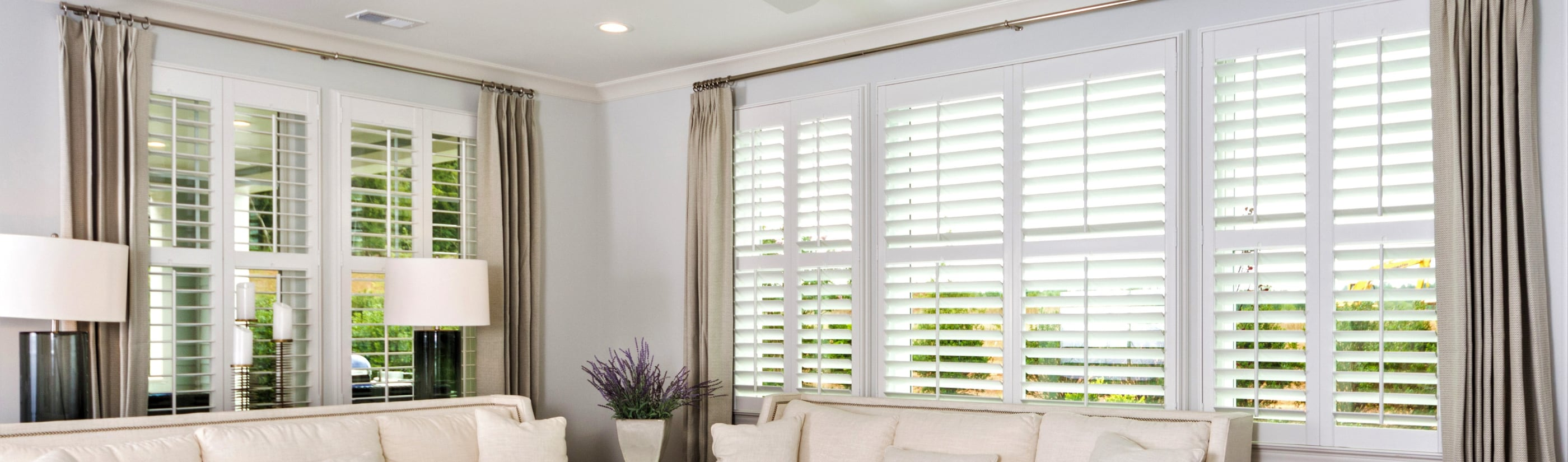 Polywood Shutters Paints In Houston